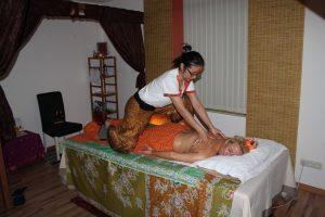 Thaise massage Dordrecht